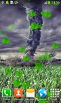 Tornado Live Wallpapers screenshot 4/6