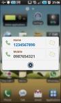Tiny Call Confirm screenshot 2/6