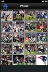 Patriots Fans screenshot 3/3