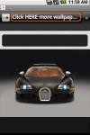Bugatti Luxury Cars Wallpapers screenshot 1/2