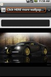 Bugatti Luxury Cars Wallpapers screenshot 2/2