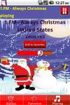 Christmas  Radio screenshot 3/3