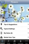 PhotoCaddy - photography tips, help, guide screenshot 1/1