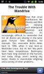LinuxNews screenshot 2/6