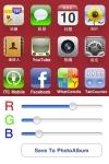 ScreenColor screenshot 1/1