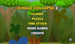Jungle Collapse 2 screenshot 2/6