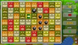 Jungle Collapse 2 screenshot 4/6