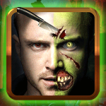 Photo Zombie Effect screenshot 1/1