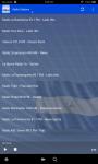 Nicaragua Radio Stations screenshot 1/3
