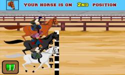 Derby Challenge screenshot 4/4
