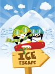 Ice Escape screenshot 1/4