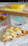 Pizza Recipes N More screenshot 2/4