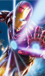 Iron Man Wallpapers for Android Apps screenshot 1/6