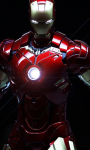 Iron Man Wallpapers for Android Apps screenshot 2/6