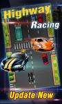 Highway Racing: Love of Speed  screenshot 1/5