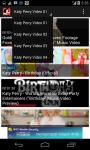 Katy Perry Video Clip screenshot 2/6