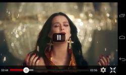 Katy Perry Video Clip screenshot 5/6