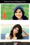 Selena Gomez Wallpapers for Fans screenshot 3/6