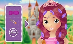 Baby Princess Makeover screenshot 1/3