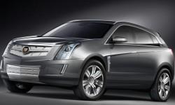 Best Cadillac automobiles HD Wallpaper screenshot 1/6