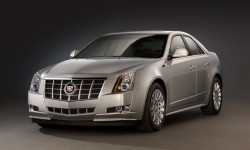 Best Cadillac automobiles HD Wallpaper screenshot 6/6