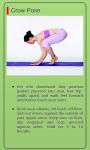 Yoga Daily screenshot 4/4