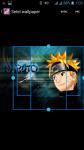 Naruto Uzumaki HD Wallpaper screenshot 3/4