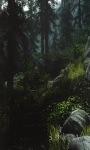 Evening Forest Live Wallpaper screenshot 1/3