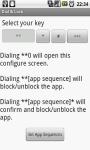 Dial and Lock screenshot 1/6