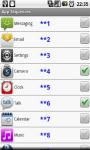 Dial and Lock screenshot 2/6