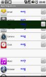 Dial and Lock screenshot 3/6