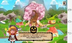 Halloween Party Hidden objects screenshot 1/4