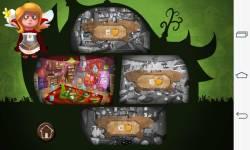 Halloween Party Hidden objects screenshot 2/4