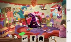 Halloween Party Hidden objects screenshot 3/4