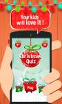 Christmas Quiz - 4 pics 1 word screenshot 1/3