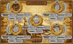 Free Hidden Object Games - Pirate Ship screenshot 2/4