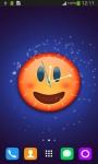 Emoji Clock screenshot 2/6