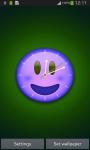 Emoji Clock screenshot 4/6