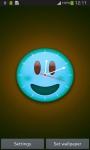 Emoji Clock screenshot 6/6