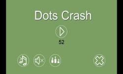 Dots Crash screenshot 1/5