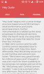Beatles Trivia screenshot 4/6