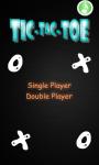 Smart Tic Tac Toe Game screenshot 1/4