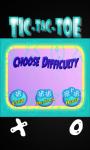 Smart Tic Tac Toe Game screenshot 2/4