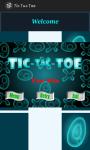 Smart Tic Tac Toe Game screenshot 4/4