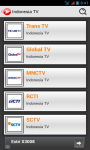 Indostreamix TV screenshot 1/2