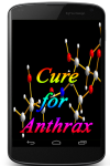 Cure for Anthrax screenshot 1/3