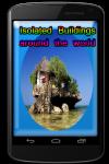 Isolated Buildings around the world screenshot 1/3
