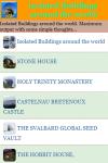 Isolated Buildings around the world screenshot 2/3