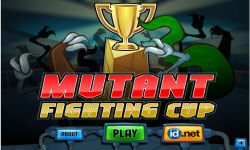 Mutant Fighting Cup Android screenshot 1/4
