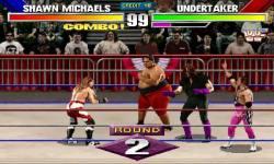 WWE Wrestlemania Arcade  screenshot 1/4